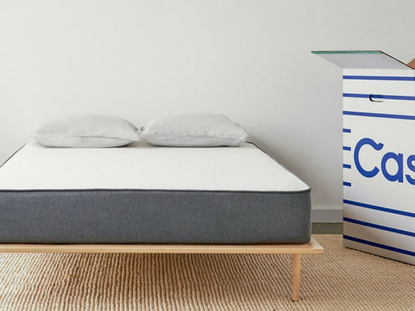Casper Mattress Summer Giveaway