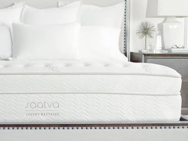 Saatva Mattress Review Only Two Complaints