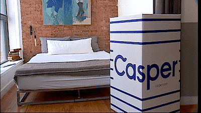 Casper review