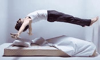 mattress industry business model