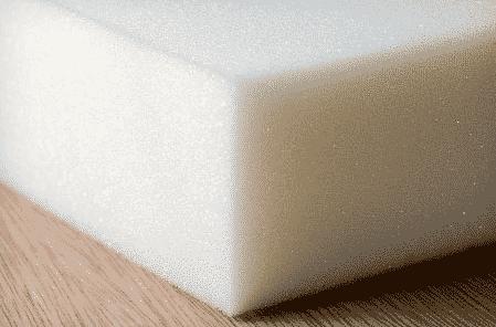 polyurethane support core