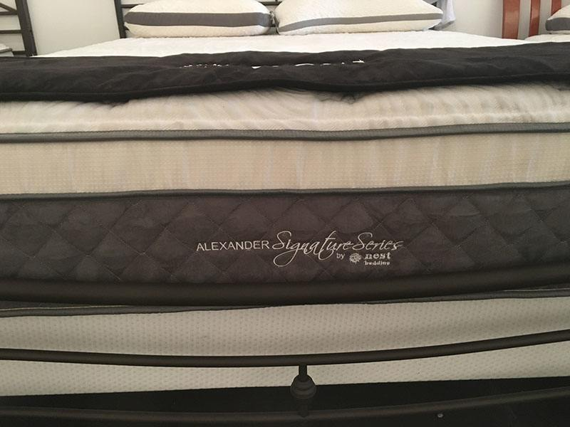 Alexander Mattress Review