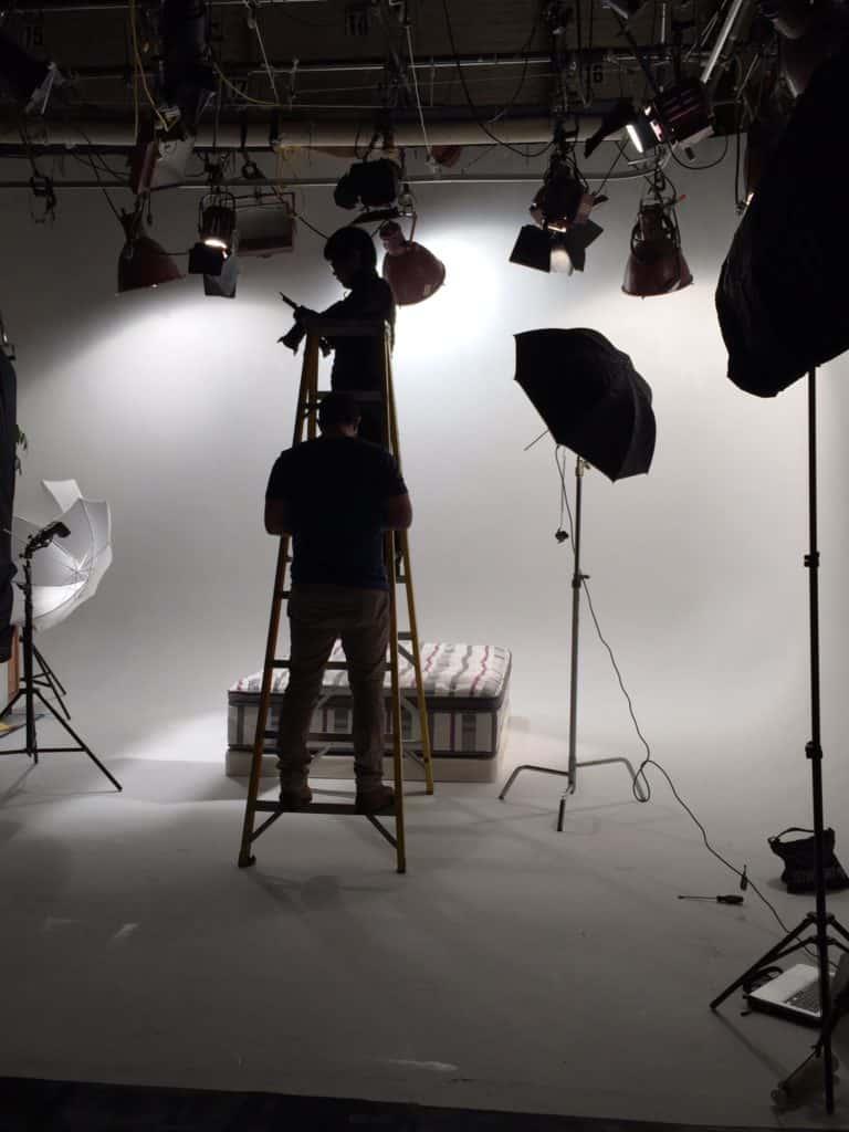 WinkBeds Studio