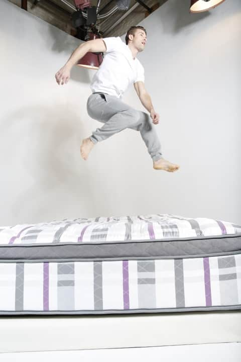 WinkBeds Jump On Bed