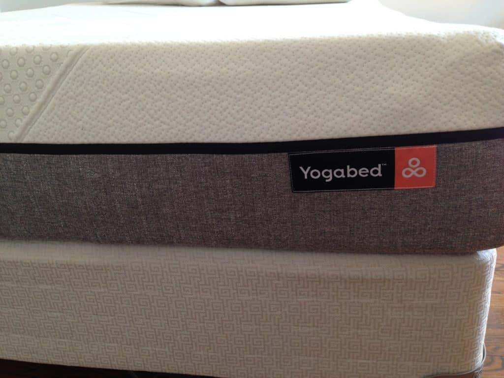 YogaBed Mattress Review