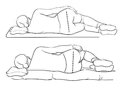 Side Sleeping Position