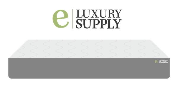 eluxurySupply - Best memory foam mattress on Amazon