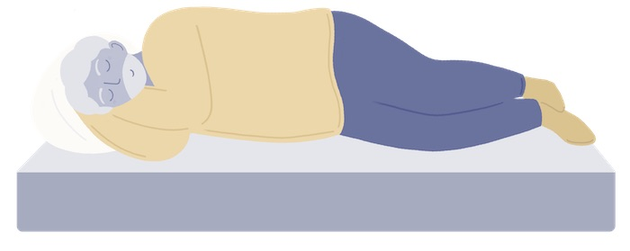 8 Best Mattresses For Side Sleepers - Reviews