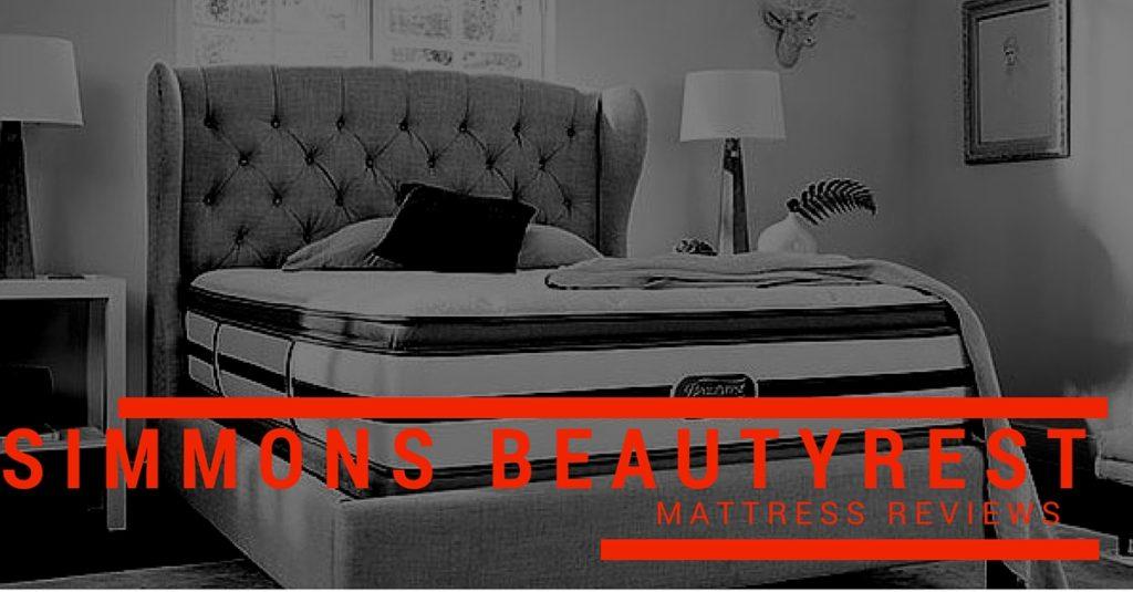 Simmons Beautyrest Reviews