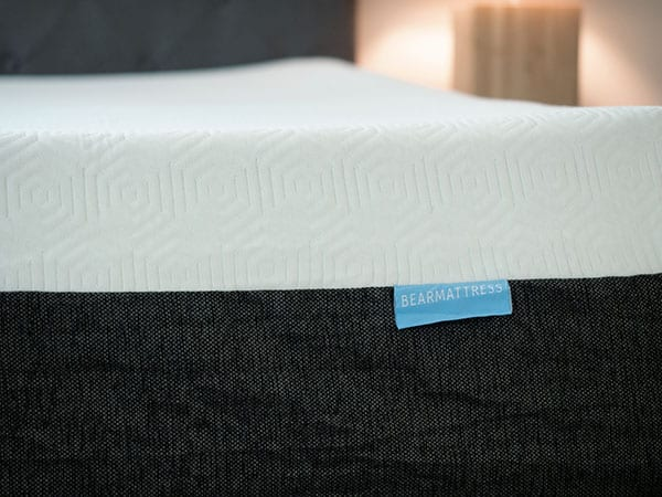 Bear Mattress Review Mattress For Athletes