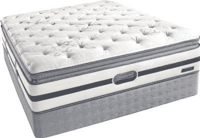 Beautyrest Recharge Clic Mattress