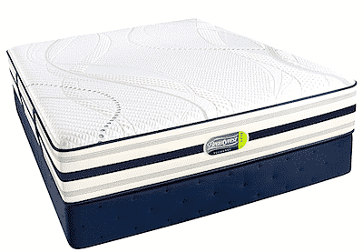 Beautyrest Recharge Hybrid Mattress