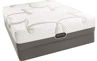 Beautyrest Recharge Memory Foam Plus Mattress
