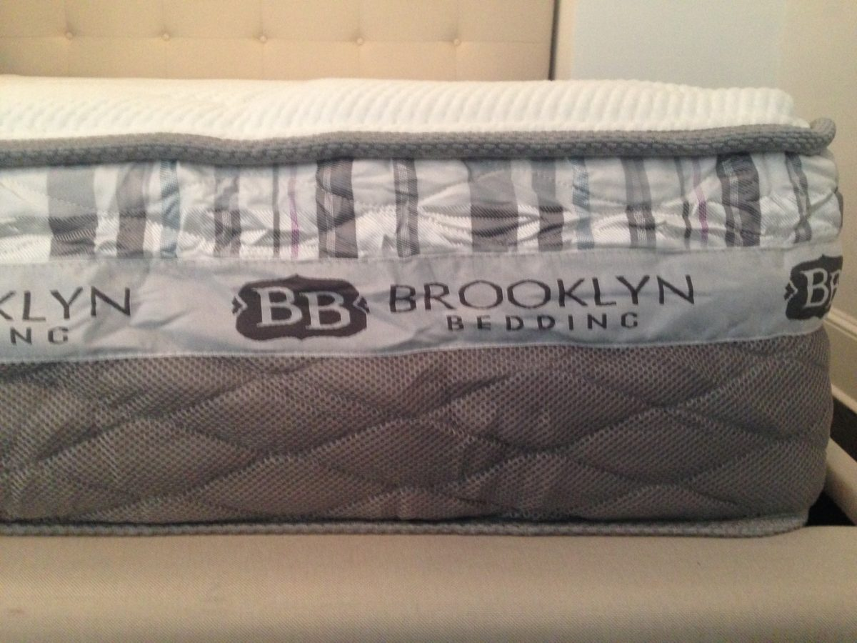 Brooklyn bedding vs loom and leaf for Brooklyn bedding reviews