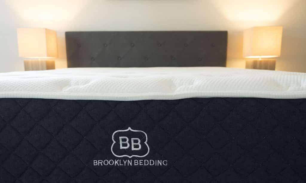 Brooklyn Bedding Giveaway