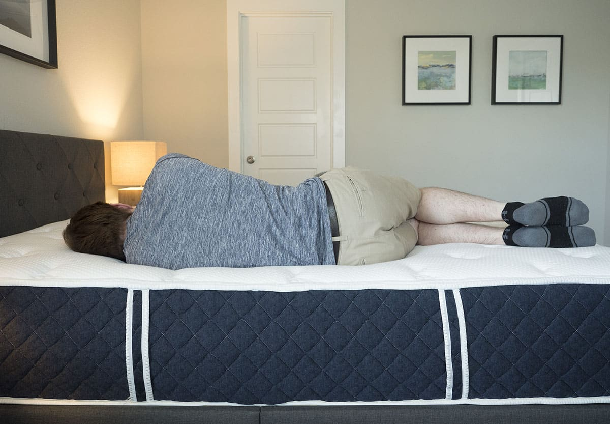 Brooklyn Bedding Review Actually The Bestmattressever