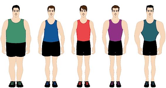 Choose Mattress Based On Body Shape