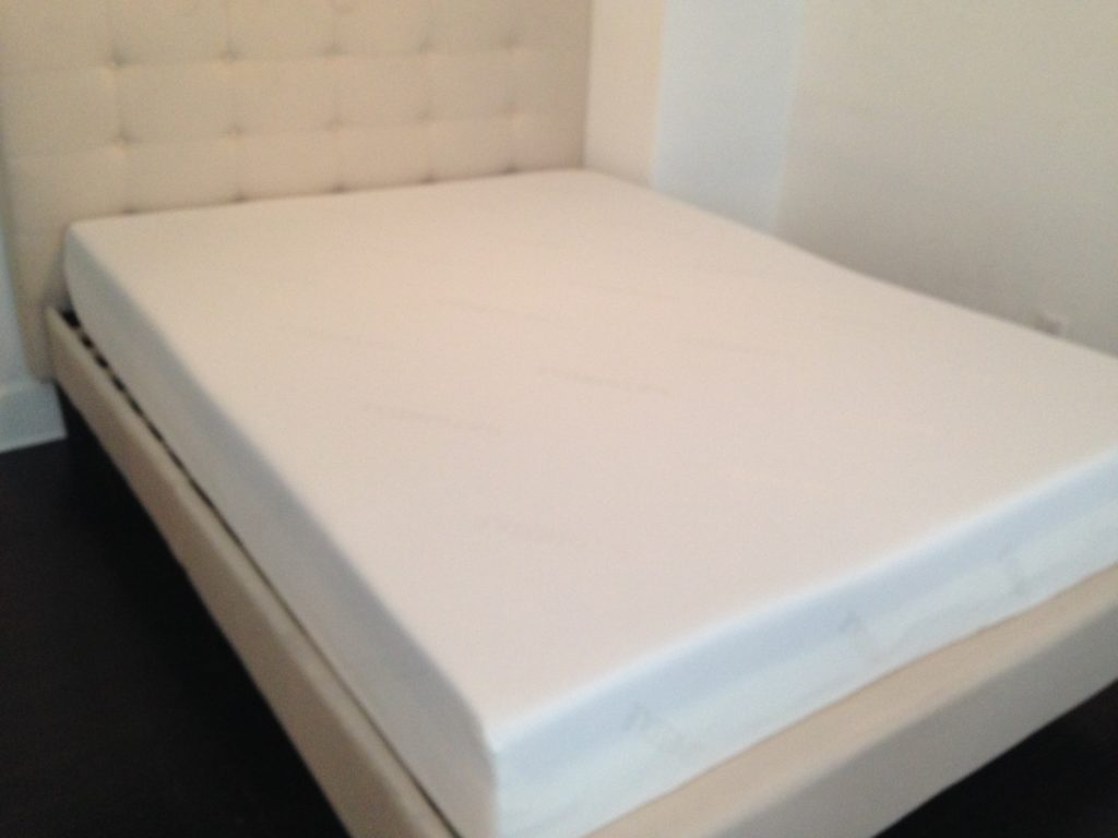 Tuft Amp Needle Mattress Unboxing