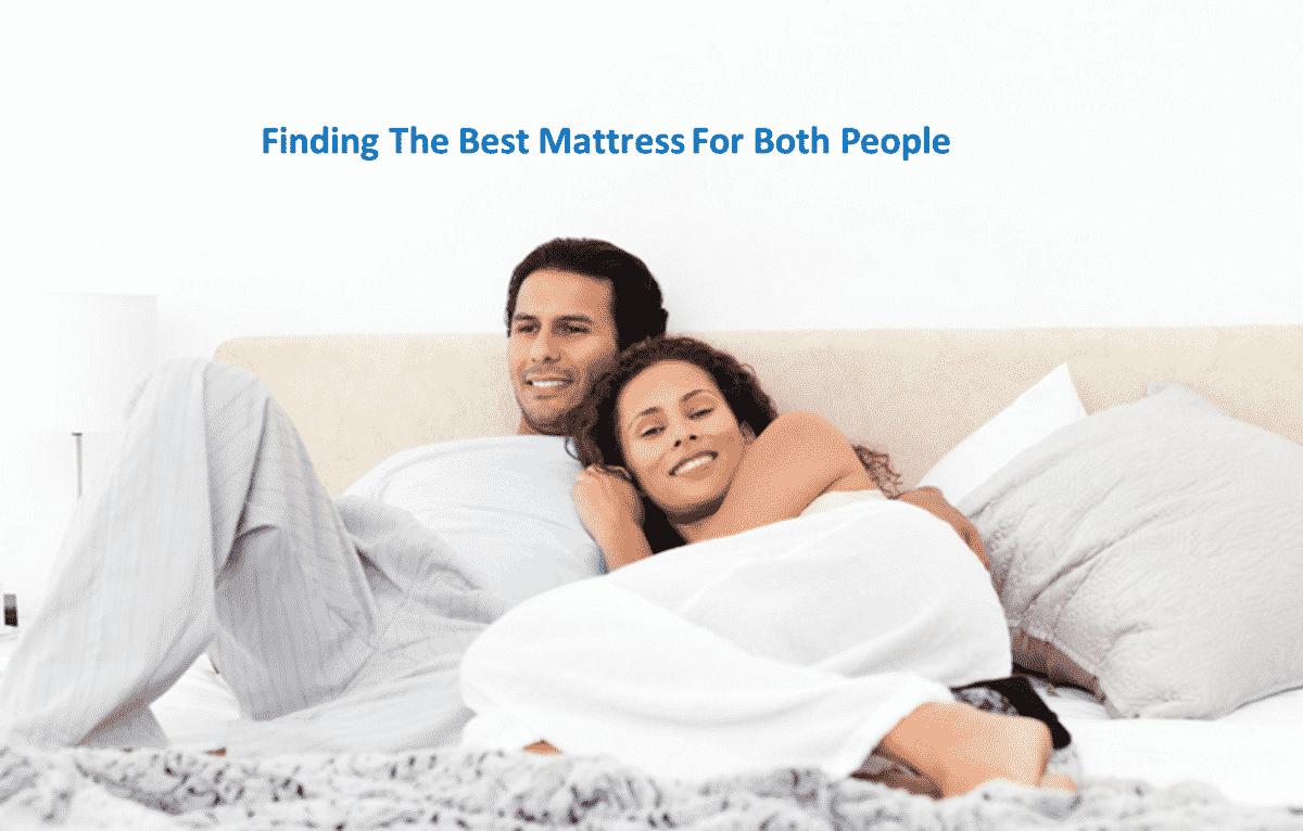 best mattress for couples