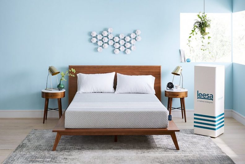 Get 130 Off A Leesa Mattress With Our Discount Code