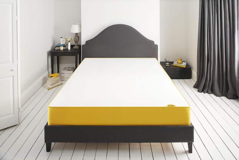 interview with jas bagniewski founder and ceo of eve mattress. Black Bedroom Furniture Sets. Home Design Ideas