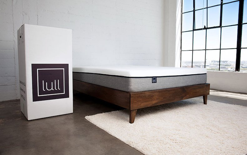 Lull Mattress Coupon 150 Off