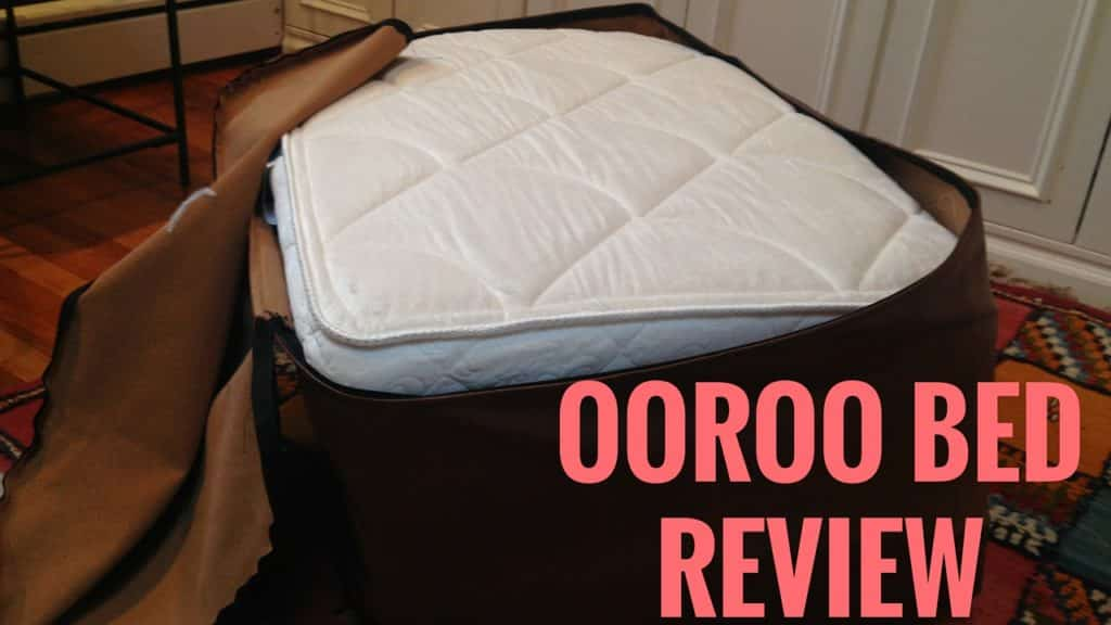 Ooroo Bed and Mattress Review