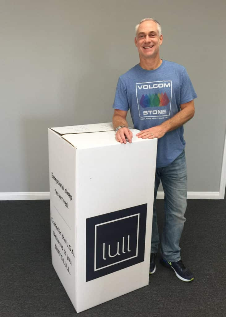 Sven Klein Lull Mattress