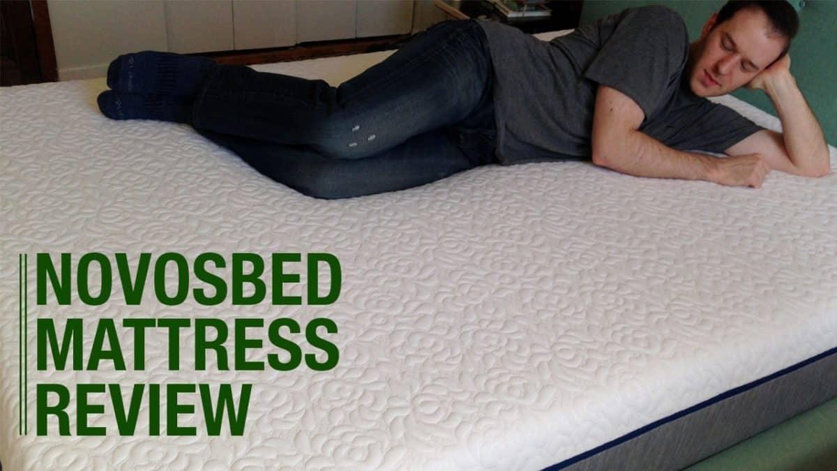 Novosbed Mattress Review