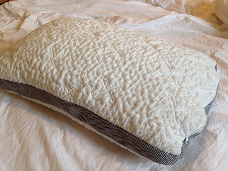 Mattress Clarity Nest Easy Breather Pillow Review