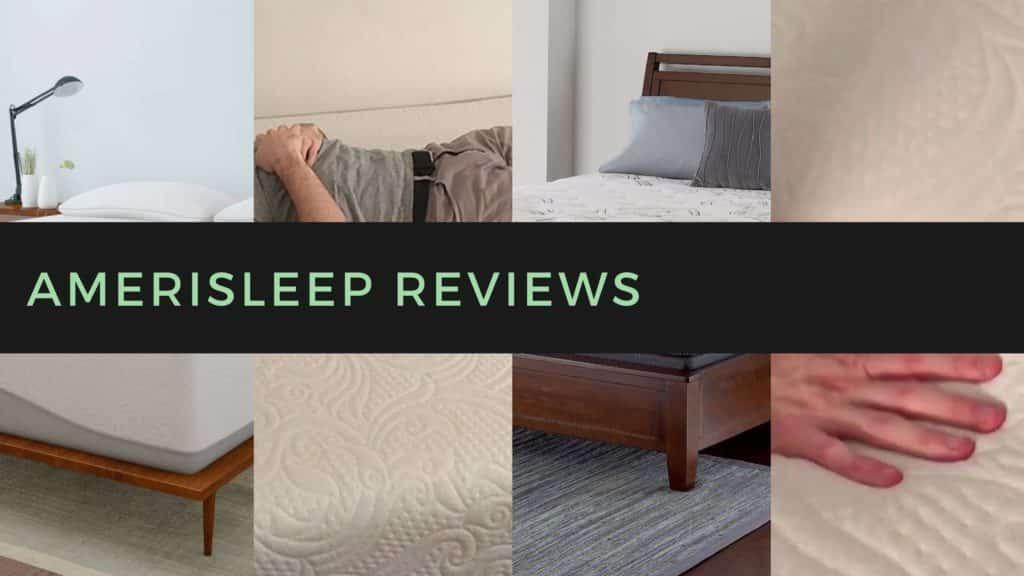 Amerisleep Mattress Review No Holding Back