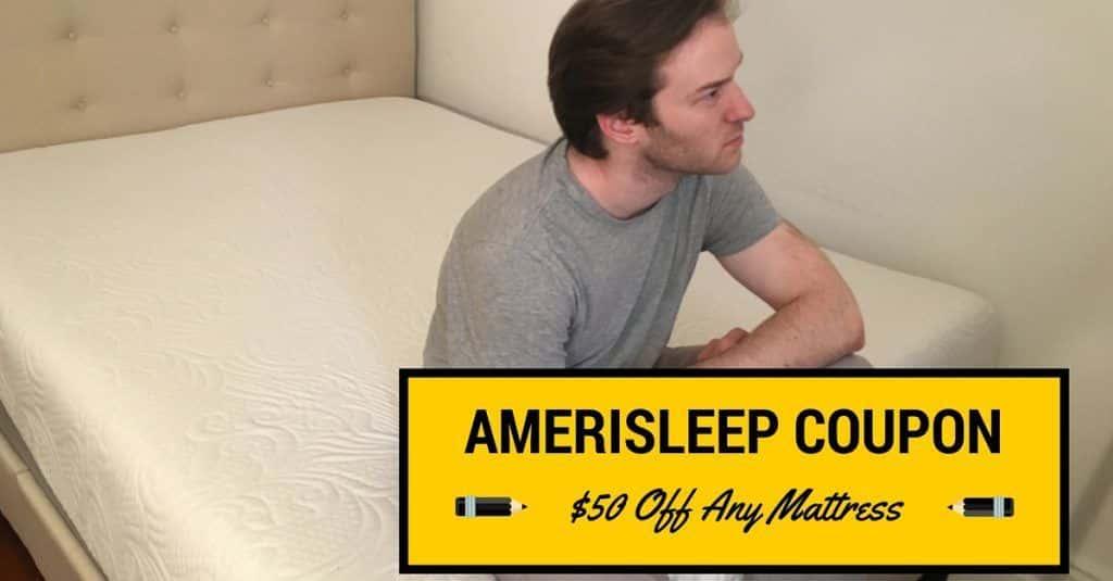 Amerisleep Promo Code