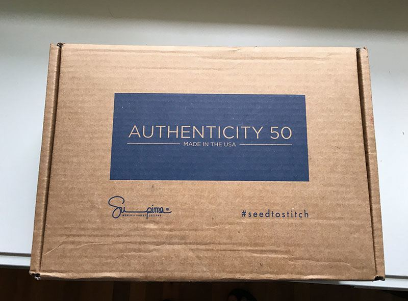 Authenticity 50 Sheets Review