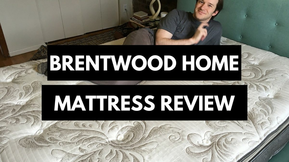 brentwood ojai reviews mattress giveaway juniper review home from