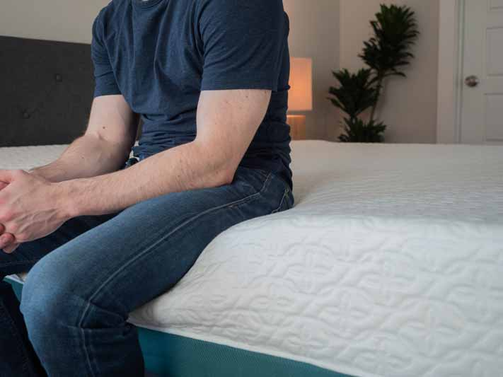 Zinus Mattress Review Memory Foam Under 400