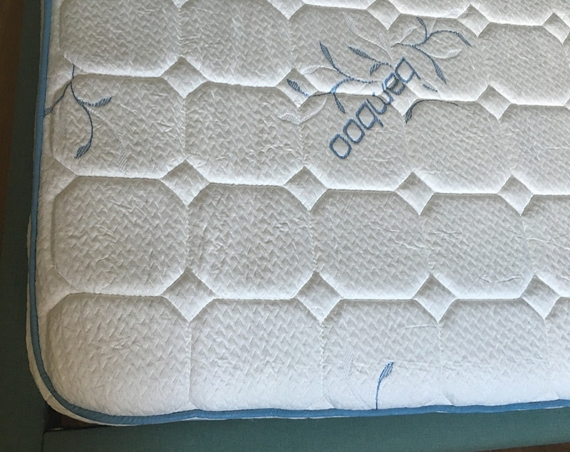LunaBed Mattress Cover
