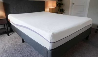 Purple Mattress Review – Is The Update An Improvement?