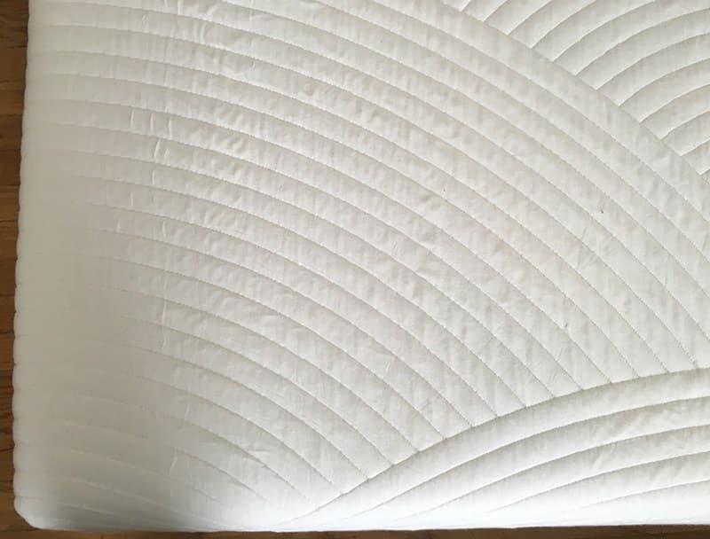 Nolah mattress cover