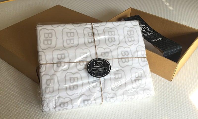 Brooklyn Bedding Sheet Set
