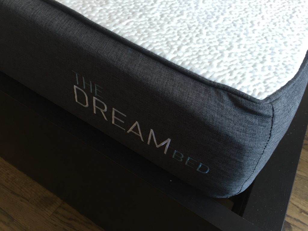 Cool Dream Bed Review A Good Match For The Right Person