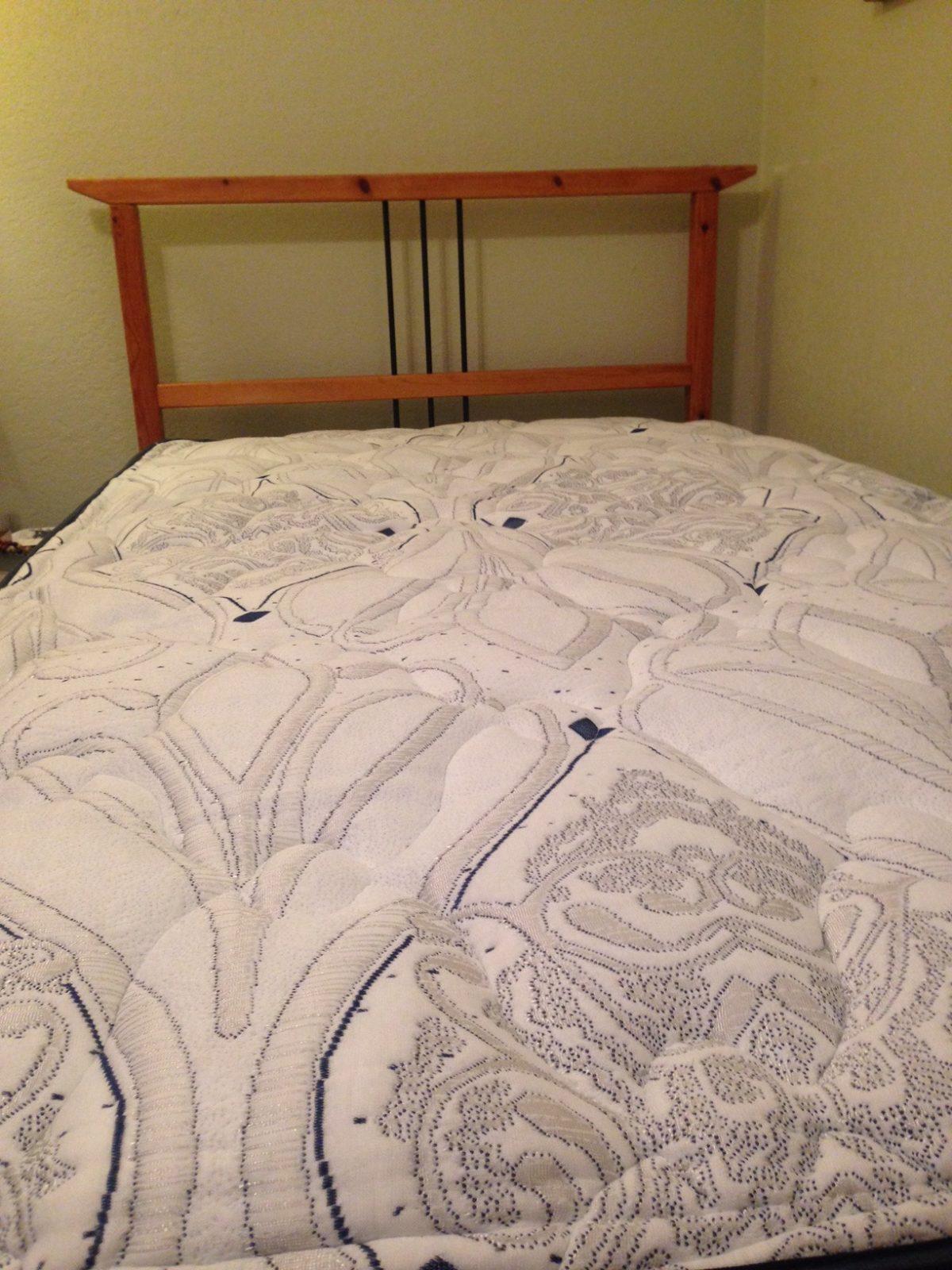fusion mattress