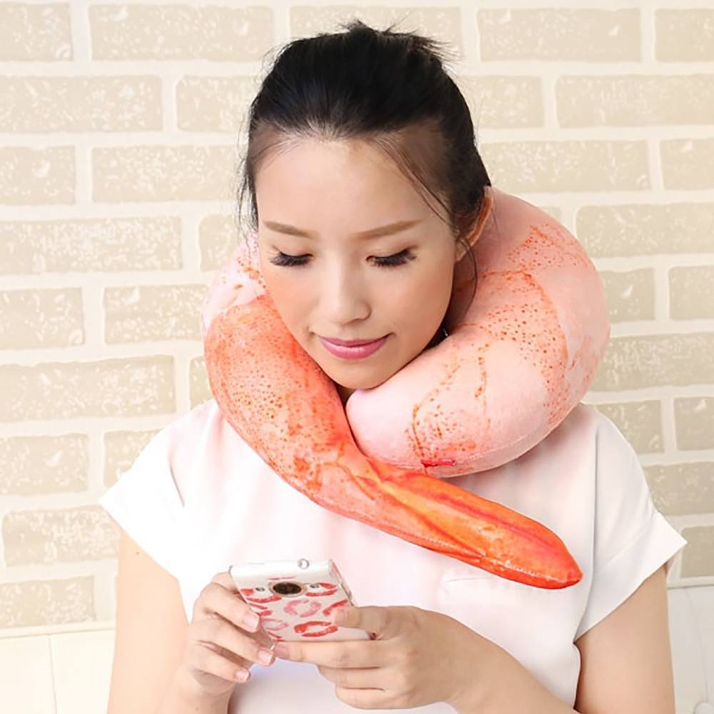 Should you bring travel pillow