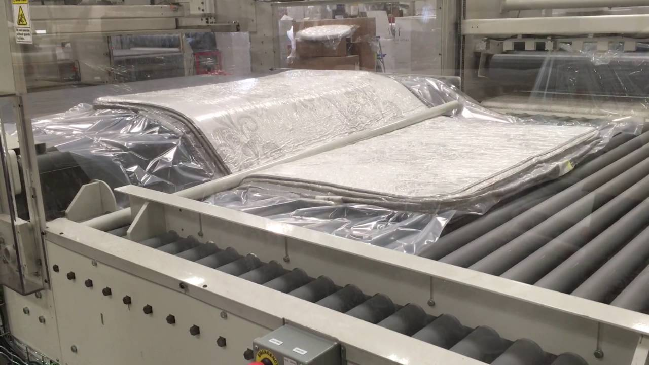 How To Roll Up And Compress A Memory Foam Mattress