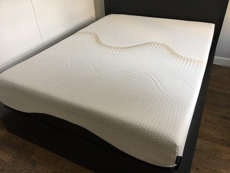 Amerisleep Revere Bed Unboxing