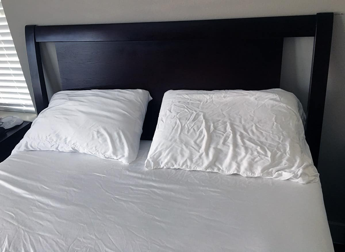 Bamboo Supply Co. Bamboo Bed Sheet Review