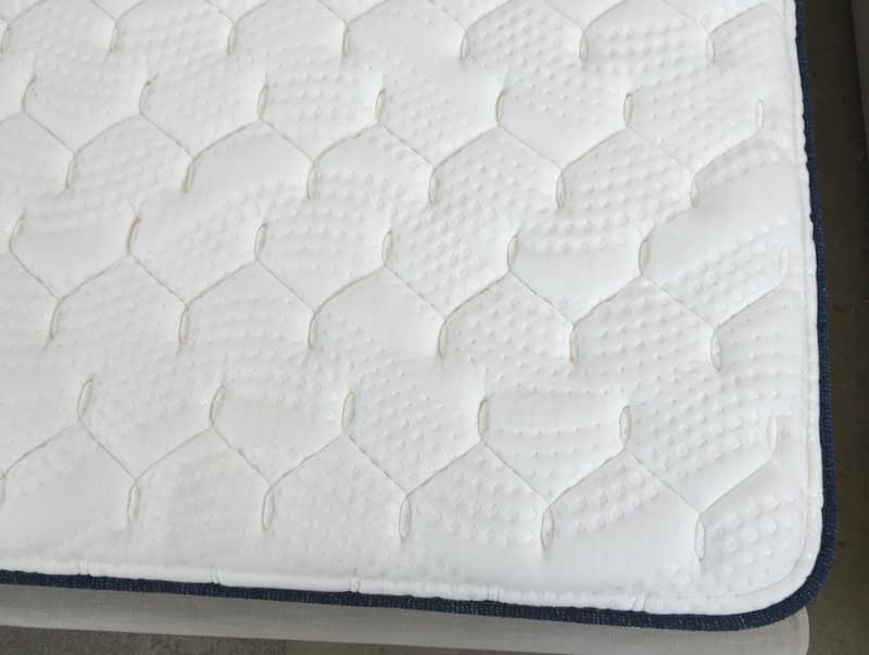 Brentwood Home Avalon Mattress