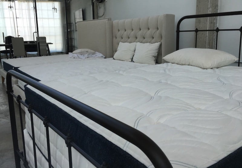 Brentwood Home Innerspring Mattress Reviews