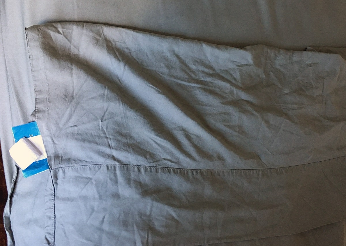 Linenspa Bamboo Bed Sheet Review