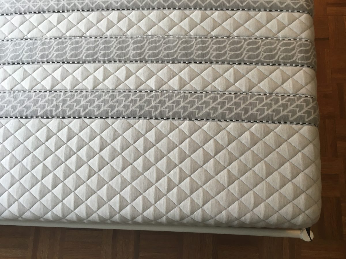 Sapira Mattress Cover