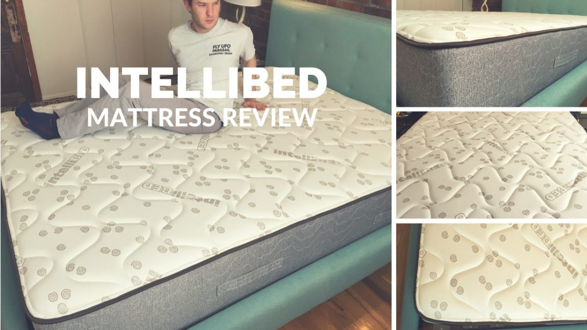 Intellibed Mattress Review And Complaints